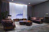 别墅家具新中式轻奢风,究竟是如何逐渐演变而来的!