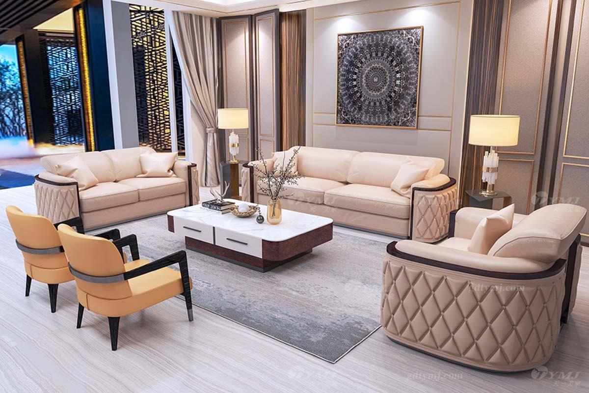 万博app手机版万博manbetx客户端后现代轻奢客厅沙发这