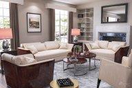 什么是后现代轻奢风格?必然是具备这几大高端家具设计美学要点!