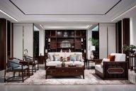 会所家具一般是什么样风格的家具?会所家具定制品牌工厂盘点!