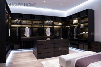 简约清新的意式现代极简风格有哪些特点?给你的家不一样的美!