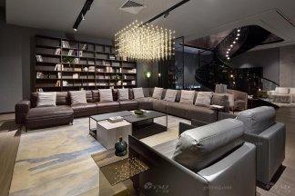 现代轻奢家具风尽显低调、优雅,让你尽情享受生活的美好!