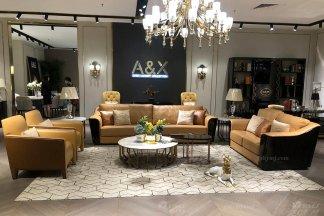 最新轻奢后现代风新品上市,真正演绎别墅家具生活品位之美!