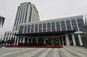 四川成都锦江宾馆五星级酒店家具、软装项目工程案例完工分享!