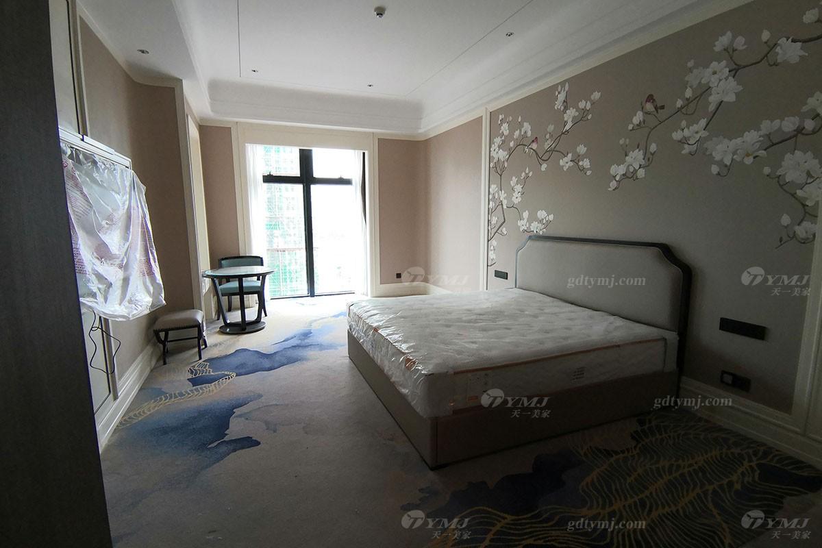 五星级酒店套房家具