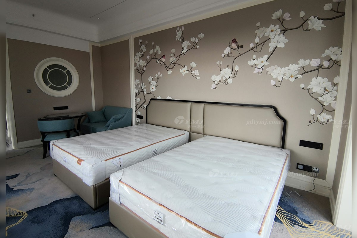 五星级酒店家具套房家具