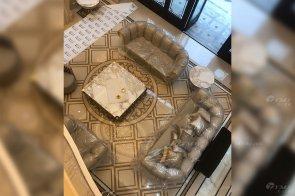 杭州华家池别墅项目--轻奢、新古典意大利纯进口家具案例赏析!