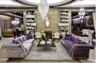 现代家具,正是因为有这些特点才得以脱颖而出