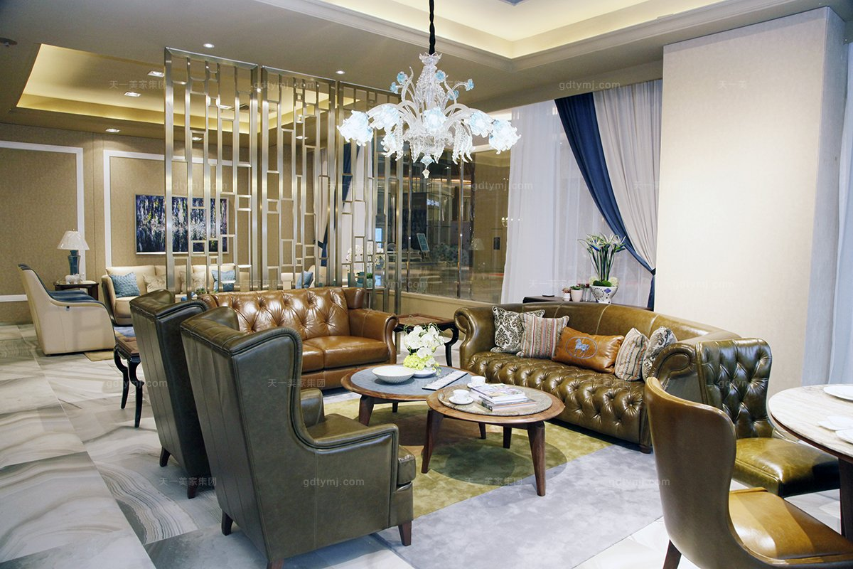 高端欧式风格家具选购小技巧,高端欧式风格家具要注意什么
