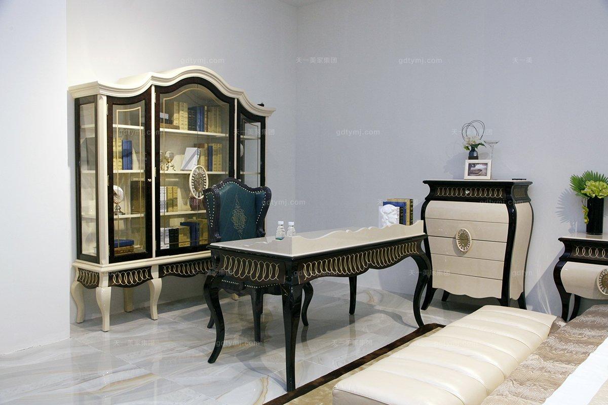 传统欧式家具图片