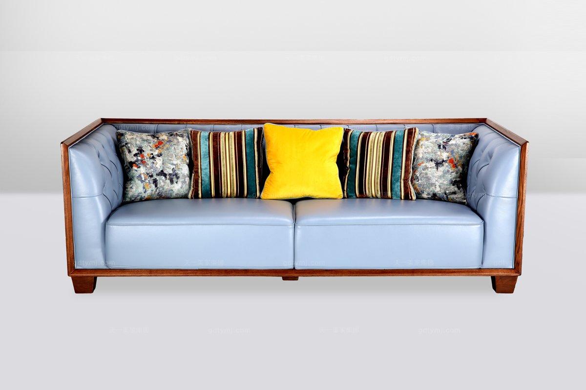 欧式别墅沙发,读书少第一次见这么精美的沙发