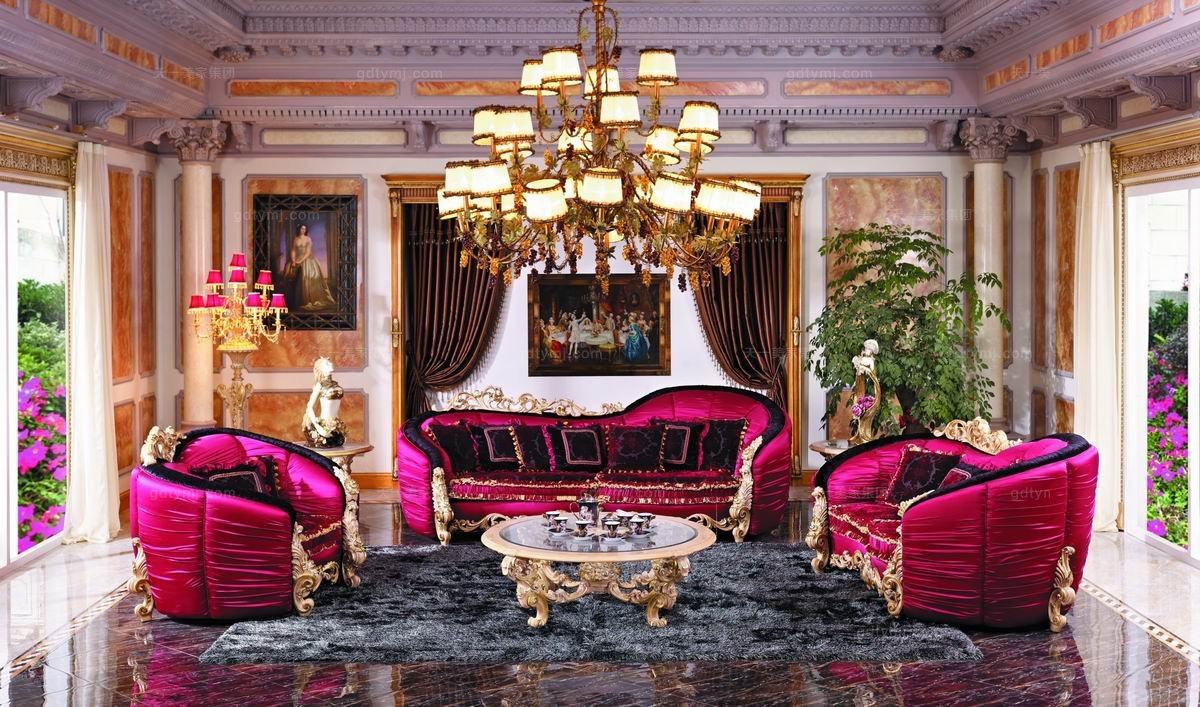 高档欧式家具品牌之:凯撒豪庭 凯撒豪庭家具有限公司成立于1993年,是一家大规模的家具生产合资企业,公司总部在广东佛山,产品有着欧式家具佼佼者的欧式家具精品荣誉称号。,以设计、生产、销售欧式高档家具为主。继承了传统欧式家具品质优良、雕琢精细等特点,并坚持走平民化路线,将欧式主义带入了平常的家装生活中。