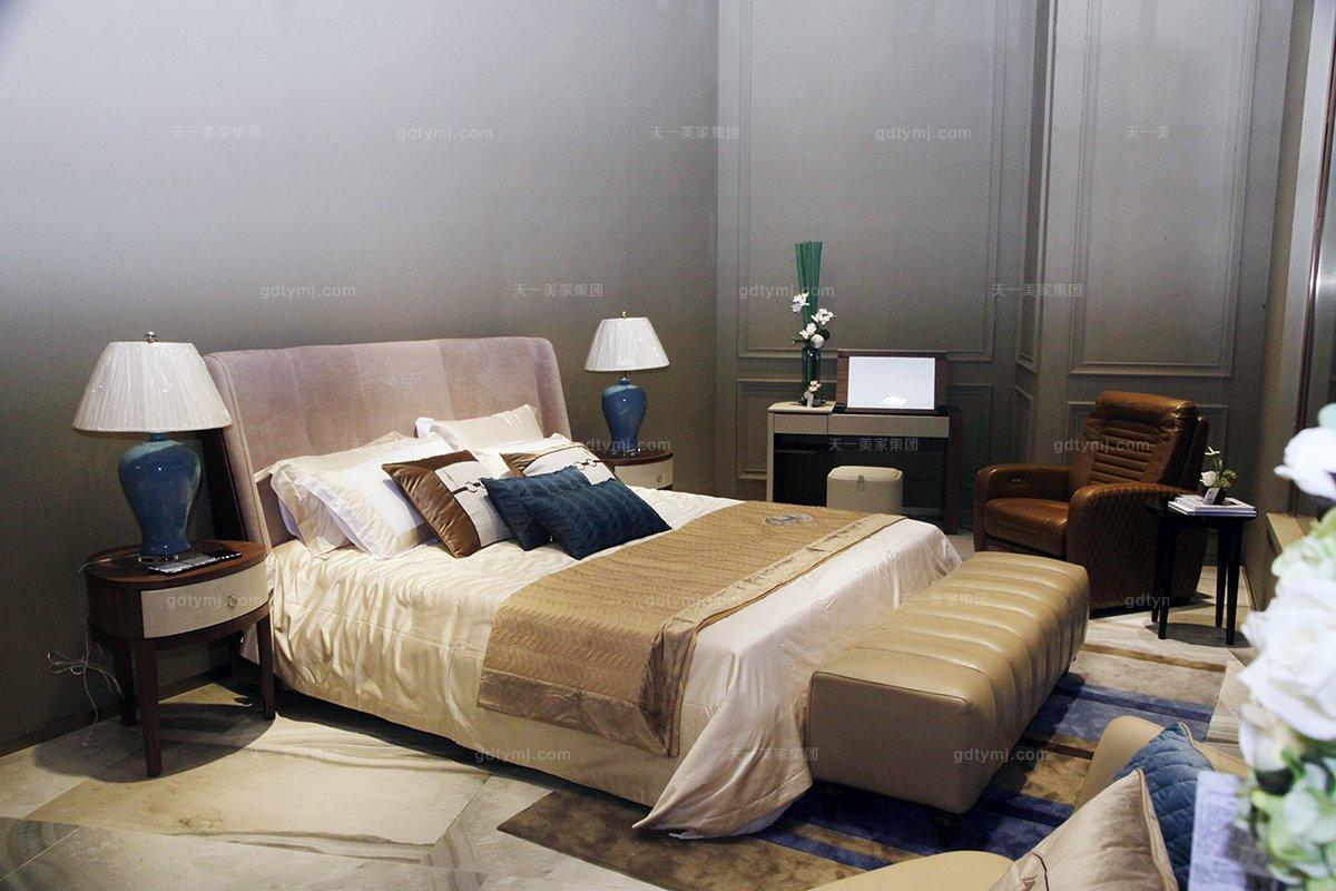 欧式简约风格家具