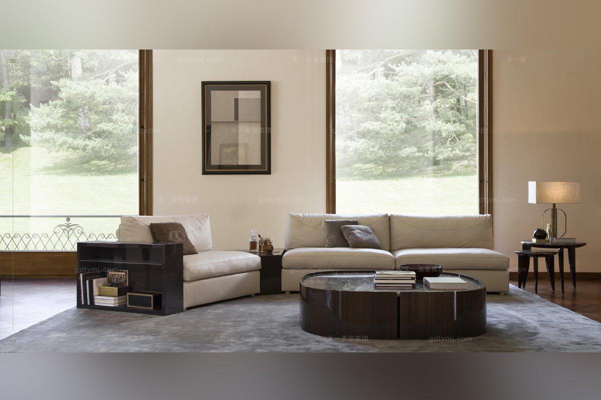 带你探寻高端进口家具品牌-意大利 daytona 艺术之美!图片
