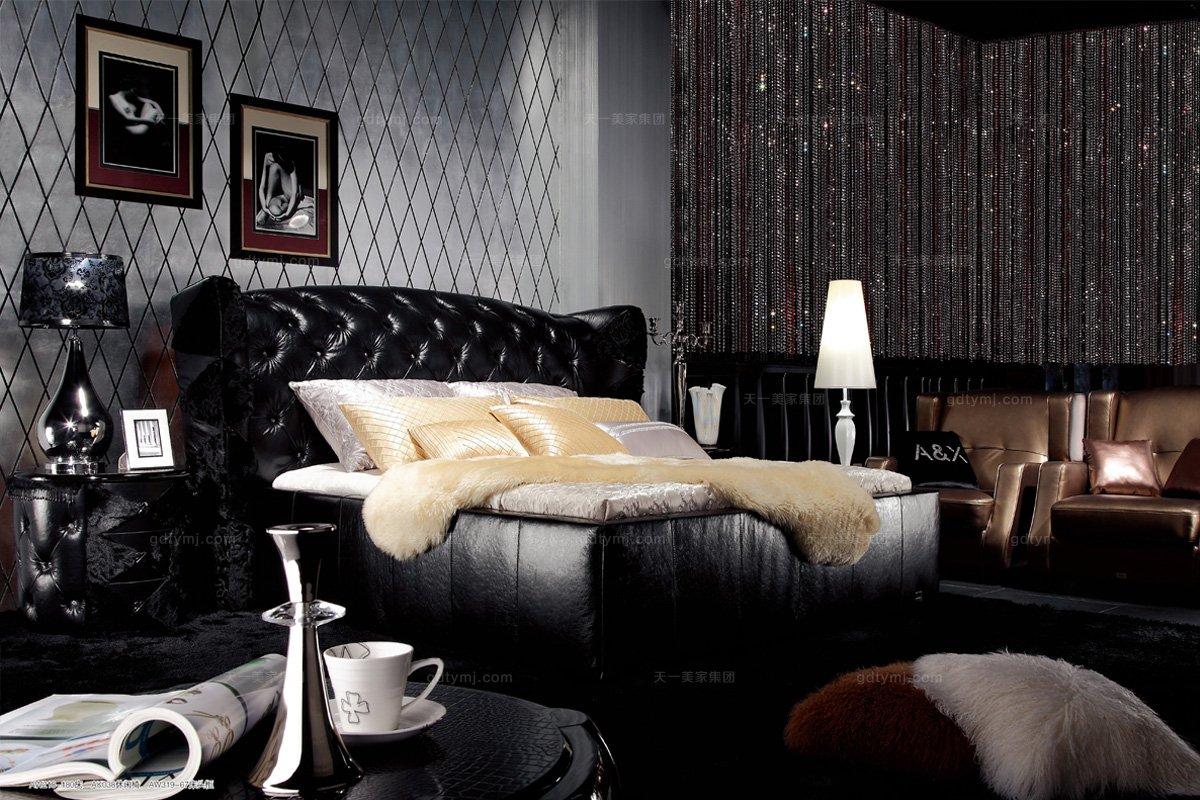 高档五星级酒店套房图片,酒店套房家具厂家排名情况介绍